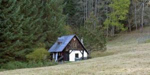 Alte Mühle im Eichbachtal