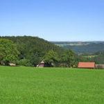 Purpen, Blick auf Schramberg-Sulgen