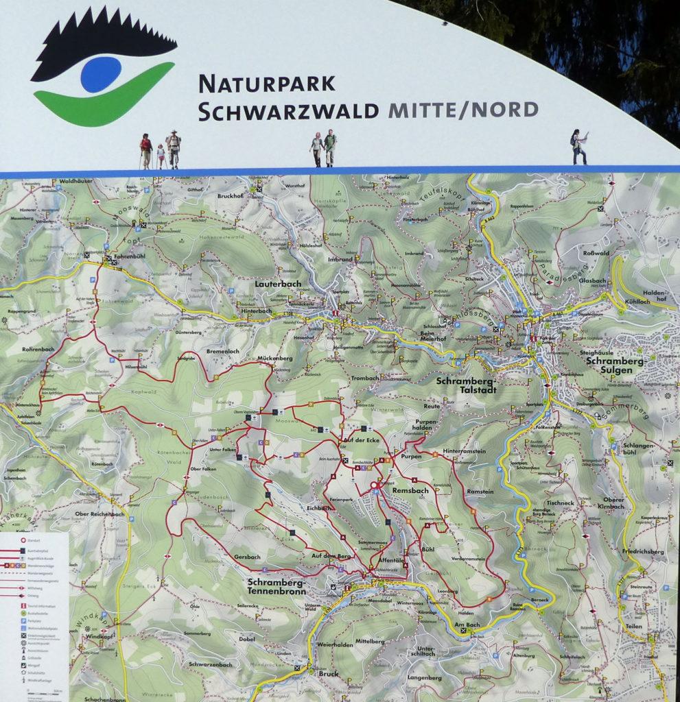 Naturpark Infostern