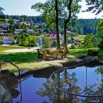 Wassertretanlage Kropfbrunnen 8